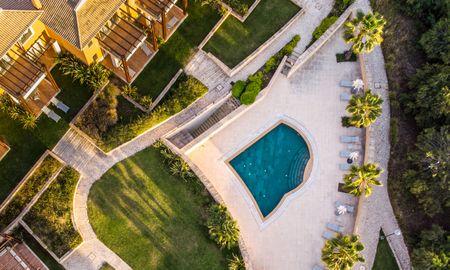 Luxury Family Townhouse - Monte Santo Resort - Algarve