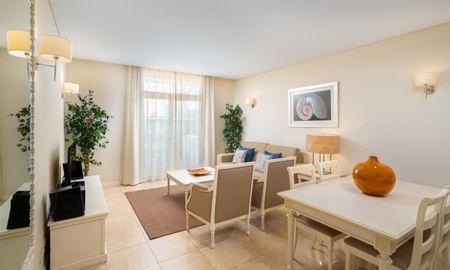 Suite Luxe Une Chambre - Monte Santo Resort - Algarve