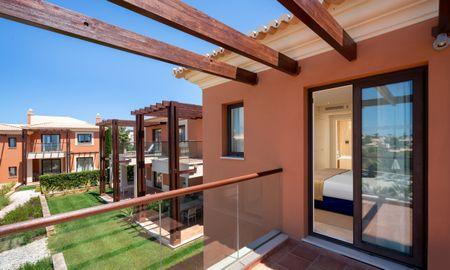 Three Bedroom Luxury Townhouse - Monte Santo Resort - Algarve