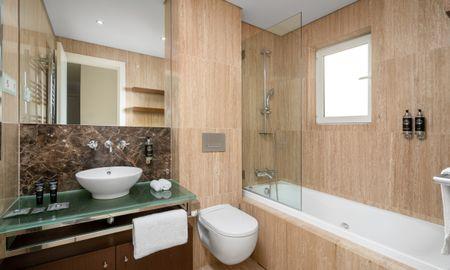 Suite Trois Chambres - Monte Santo Resort - Algarve