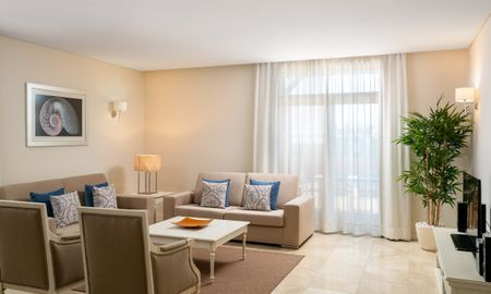 Two Bedroom Luxury Suite - Monte Santo Resort - Algarve