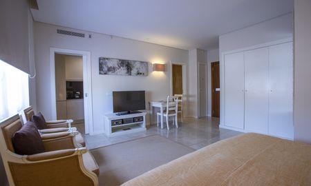 Luxury Studio - Monte Santo Resort - Algarve