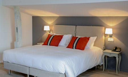 Suite - Hotel Harretchea - Ahetze