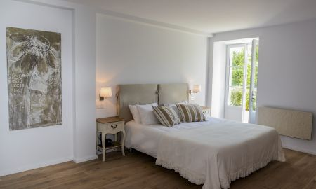 Chambre Triple Deluxe - Hotel Harretchea - Ahetze