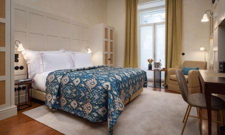 Classic Chiado Room - Bairro Alto Hotel - Lisbon