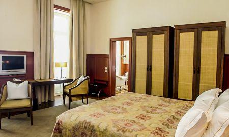 Prestige Zimmer - Bairro Alto Hotel - Lissabon