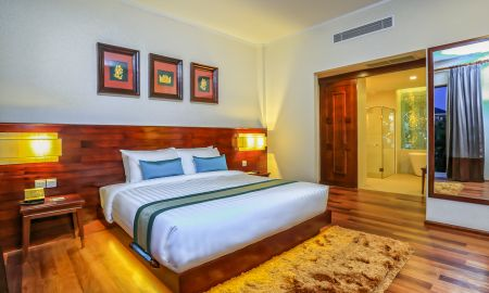 Package Suite Privilège - The Privilege Floor By LOTUS BLANC - Siem Reap