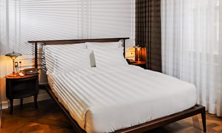 Classic Room - Georges Hotel Galata - Istanbul