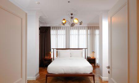 Suite Jardín - Georges Hotel Galata - Estambul