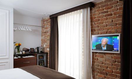 Terrace Suite - Georges Hotel Galata - Istanbul