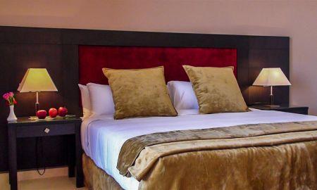 Standard Einzelzimmer - Hotel Rawabi Marrakech - Marrakesch