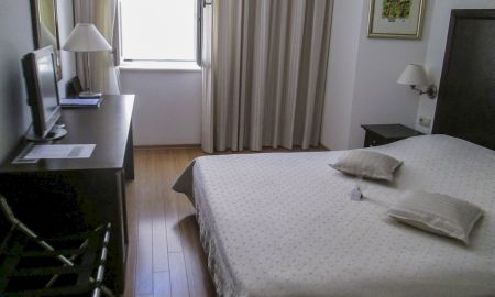 Economy Double Room - Hotel Croatia - Baska Voda