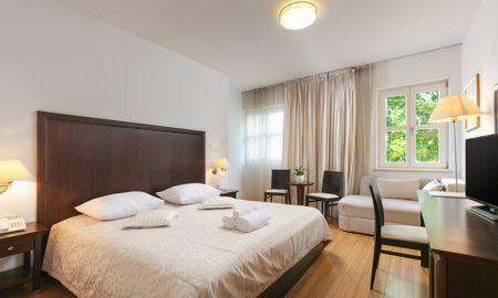 Comfort Double Room - Hotel Croatia - Split-dalmatia County