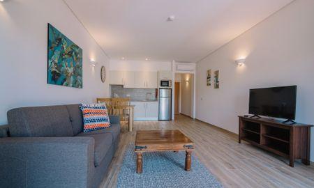 Appartement Une Chambre - Quinta Dos Poetas - Algarve