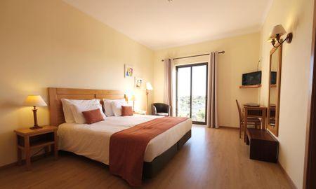 Chambre Individuelle - Quinta Dos Poetas - Algarve