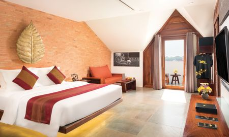 Suite Deluxe - Golden Temple Residence - Siem Reap
