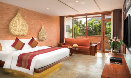 suite Vista Piscina - Golden Temple Residence - Siem Reap