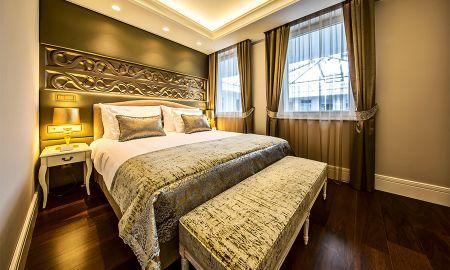 Standard Double Room - Prestige Hotel Budapest - Budapest