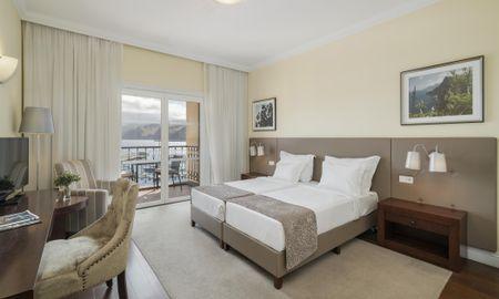 Appartamento Una Camera Vista Yacht - Quinta Do Lorde Resort, Hotel & Marina - Madera