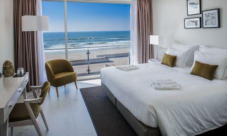 Chambre Premium Double ou Twin - Vue Mer - Furadouro Boutique Hotel Beach & SPA - Aveiro