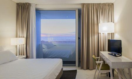 Chambre Double Vue Mer - Furadouro Boutique Hotel Beach & SPA - Aveiro
