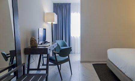 Chambre Premium Double ou Twin - Vue Ville - Furadouro Boutique Hotel Beach & SPA - Aveiro