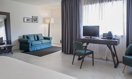Suite Familiale - Furadouro Boutique Hotel Beach & SPA - Aveiro