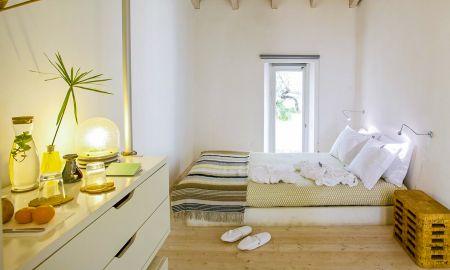 Double Room - Companhia Das Culturas - Algarve
