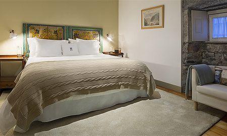 Habitación Estándar - casa tradicional - Quinta Do Vallado - Douro