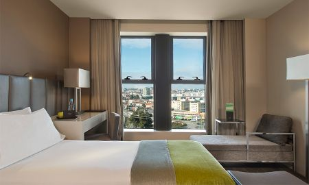 Single Room - Melia Braga - North