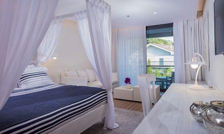 Habitación Deluxe - D-Resort Göcek - Fethiye