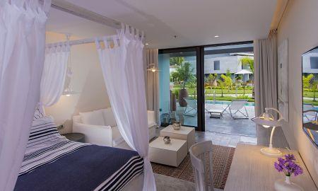 Deluxe Suite Poolside - D-Resort Göcek - Fethiye