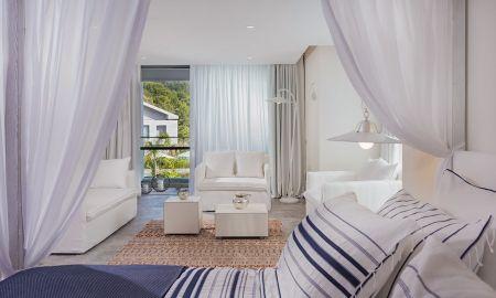 Suite Junior - D-Resort Göcek - Fethiye