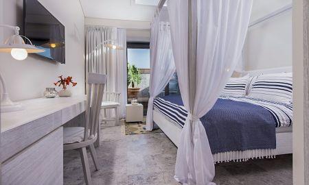 Habitación Atico - D-Resort Göcek - Fethiye