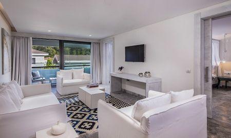 Suite Premier - D-Resort Göcek - Fethiye