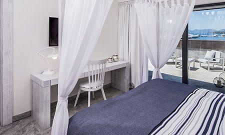Suite Superior - D-Resort Göcek - Fethiye