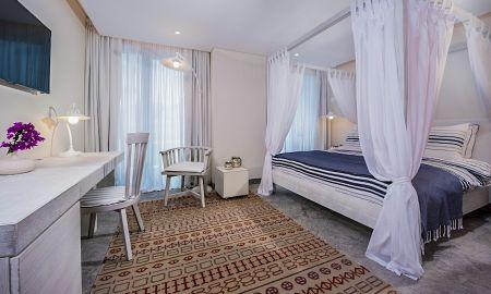 Habitación Estándar - D-Resort Göcek - Fethiye