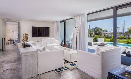 Habitación Presidencial - D-Resort Göcek - Fethiye