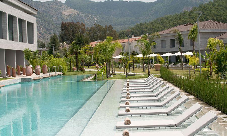 D-Resort Göcek - Fethiye