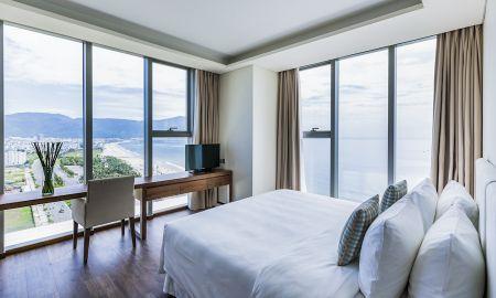 Hébergement 2 Chambres Highlight Plus Premier - Hotel À La Carte - Da Nang