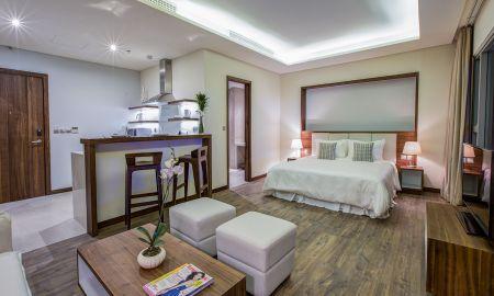 Light Studio - Hotel À La Carte - Da Nang