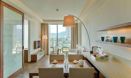 Hébergement 2 Chambres Delight Plus - Hotel À La Carte - Da Nang