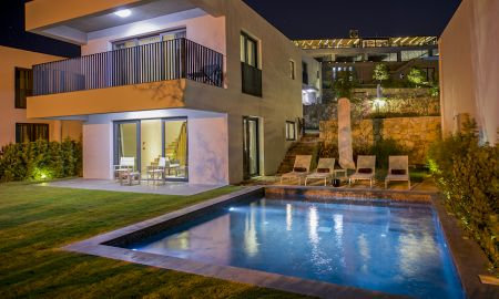 Villa con Due Camere - Piscina Privata - Ramada Resort By Wyndham Bodrum - Bodrum