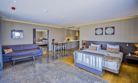 Suite Premium - Ramada Resort By Wyndham Bodrum - Bodrum