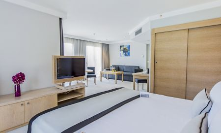 Suite Junior - Ramada Resort By Wyndham Bodrum - Bodrum