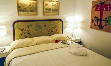Chambre Deluxe - Vue Jardin - Pestana Alvor Praia - Algarve