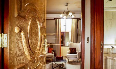 Suite Deluxe - Hôtel De Vendôme Paris - Paris
