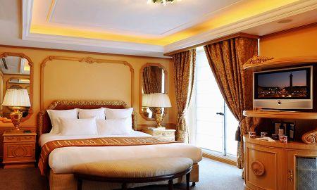 Chambre Deluxe - Hôtel De Vendôme Paris - Paris