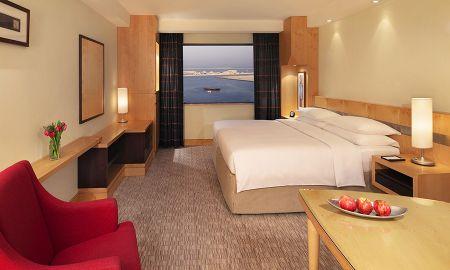Chambre King avec vue - Hyatt Regency Dubai - Dubai