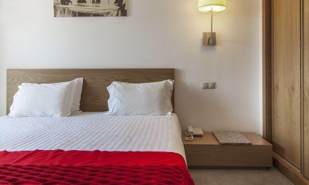 Doppelzimmer - Hotel Minho - Minho